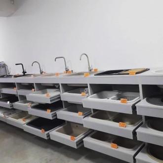 ADAMANT -якісні мийки за доступною ціною.19 моделей в тринадцяти кольорах.Стовід. Луцк, Волынская область. фото 7