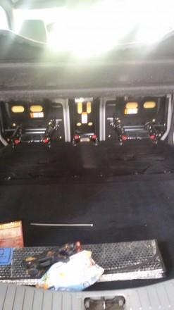 Продам форд с макс 1 8 тдци 2007г рейсталинг .Авто в отличном состоянии делать н. Запорожье, Запорожская область. фото 3