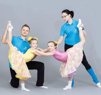 """Приглашаем детей от 2-х лет в спорт-академию """"Prestige""""! Мы в курсе, чего хотят. Киев, Киевская область. фото 4"""