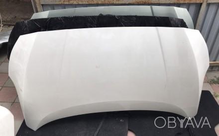 Капот Nissan Leaf 2018-2019 65100-5SA0A