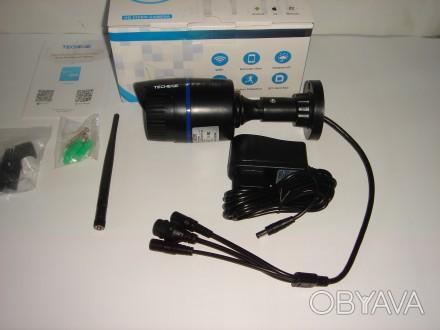 Видеокамера, Techege wifi ip-камера JW-BT511SW TV-20. Модель: JW-BT511SW TV-20