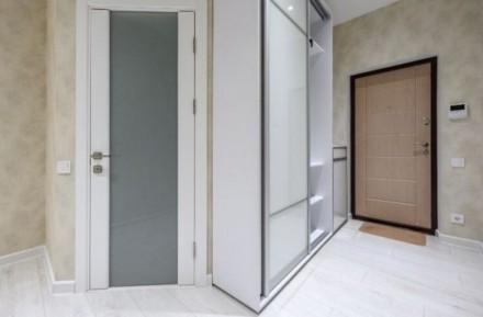 Сдам апартаменты в Аркадии. Две раздельные спальни, плюс просторная кухня студия. Приморский, Одесса, Одесская область. фото 10