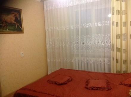 сдам квартиру на Бмв в квартире есть вся мебель и техника дополнительные платежи. Саксаганский, Кривой Рог, Днепропетровская область. фото 5