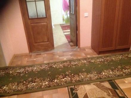 сдам квартиру на Бмв в квартире есть вся мебель и техника дополнительные платежи. Саксаганский, Кривой Рог, Днепропетровская область. фото 6