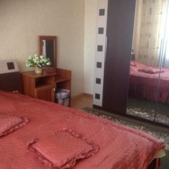 сдам квартиру на Бмв в квартире есть вся мебель и техника дополнительные платежи. Саксаганский, Кривой Рог, Днепропетровская область. фото 9
