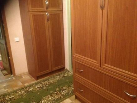 сдам квартиру на Бмв в квартире есть вся мебель и техника дополнительные платежи. Саксаганский, Кривой Рог, Днепропетровская область. фото 7