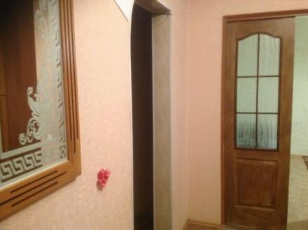 сдам квартиру на Бмв в квартире есть вся мебель и техника дополнительные платежи. Саксаганский, Кривой Рог, Днепропетровская область. фото 4