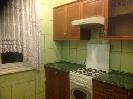 сдам квартиру на Бмв в квартире есть вся мебель и техника дополнительные платежи. Саксаганский, Кривой Рог, Днепропетровская область. фото 3