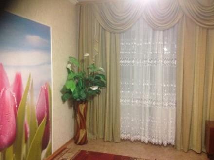 сдам квартиру на Бмв в квартире есть вся мебель и техника дополнительные платежи. Саксаганский, Кривой Рог, Днепропетровская область. фото 10