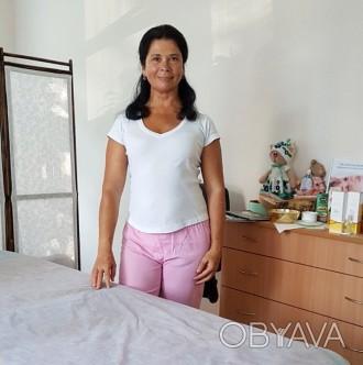Здравствуйте! Меня зовут Елена Кондратюк. Я - профессиональный массажист-остеопа. Киев, Киевская область. фото 1