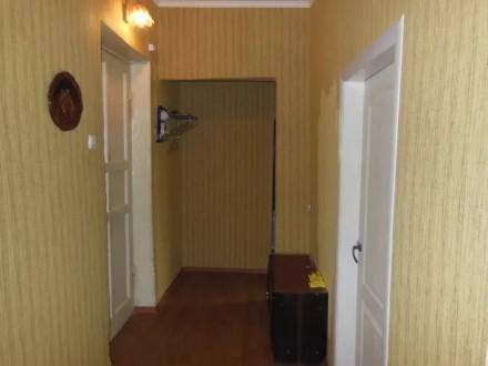 Сдам квартиру на длительный срок. Район КРЭС, первый этаж, высокий цоколь, метал. Жовтневый, Кривой Рог, Днепропетровская область. фото 7