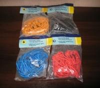 """Сетка""""паук"""" для крепления багажа к байку, размеры сетки примерно 40см*40см, 25 я. Запорожье, Запорожская область. фото 4"""