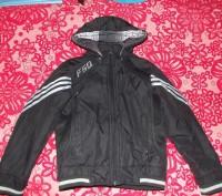 осенняя куртка. Кременчуг. фото 1