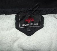 зимняя куртка очень теплая. Целая негде не порвана на синтепоне и с меховой подк. Кременчуг, Полтавская область. фото 5