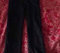 теплые штаны на флисе есть дефекты видно на фото размер 27. замеры по запросу. Кременчуг, Полтавская область. фото 2