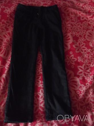 теплые штаны на флисе есть дефекты видно на фото размер 27. замеры по запросу. Кременчуг, Полтавская область. фото 1