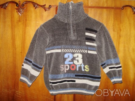 свитер в идеальном состоянии очень мягкий и теплый длина рукава 35 см длина по с. Кременчуг, Полтавская область. фото 1