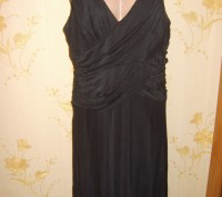 платье нарядное 50-52р. Никополь. фото 1