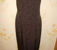 нарядное платье 46-48р. Никополь. фото 1