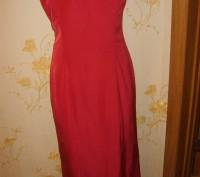 платье нарядное 46-48р. Никополь. фото 1
