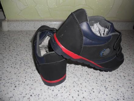 Ув.родители!!! Предлагаю Вам приобрести кроссовки Jong-Golf вашим мальчишкам. . Дзержинськ, Донецька область. фото 4