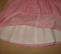 Платье MONSOON на девочку 12-18 мес. Возраст: 12-18 мес. Производство - Индия.. Херсон, Херсонская область. фото 8