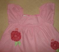 Платье MONSOON на девочку 12-18 мес. Возраст: 12-18 мес. Производство - Индия.. Херсон, Херсонская область. фото 3