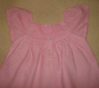 Платье MONSOON на девочку 12-18 мес. Возраст: 12-18 мес. Производство - Индия.. Херсон, Херсонская область. фото 6
