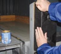 Kлей для металла и резины WEICON GMK 2410. Киев. фото 1