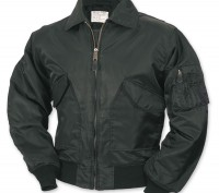 Куртка лётная демисезонная ''SURPLUS CWU JACKET''. Бровары. фото 1