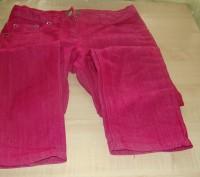 Красивые фирменные, качественные брюки на девочку 9-10 лет. В идеальном состояни. Полтава, Полтавская область. фото 2