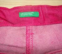 Красивые фирменные, качественные брюки на девочку 9-10 лет. В идеальном состояни. Полтава, Полтавская область. фото 6
