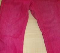 Красивые фирменные, качественные брюки на девочку 9-10 лет. В идеальном состояни. Полтава, Полтавская область. фото 3