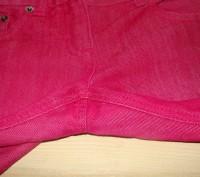 Красивые фирменные, качественные брюки на девочку 9-10 лет. В идеальном состояни. Полтава, Полтавская область. фото 5