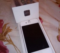 Продам iPhone 4s 32 GB. Бровары. фото 1