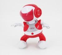Танцующий робот Disco Robo Andy (Red) - TDV101 (Диско-робот Лукас) - это уникаль. Запорожье, Запорожская область. фото 3