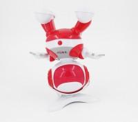 Танцующий робот Disco Robo Andy (Red) - TDV101 (Диско-робот Лукас) - это уникаль. Запорожье, Запорожская область. фото 6