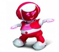 Танцующий робот Disco Robo Andy (Red). Запорожье. фото 1