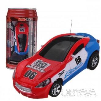 Радиоуправляемые мини-машинки в масштабе 1:63 - 9803 - это отличный подарок в ст. Запорожье, Запорожская область. фото 1