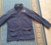 Куртка демисезонная Pocopiano (Германия) на мальчика 11-12 лет. Состав ткани - 1. Кременчуг, Полтавская область. фото 2
