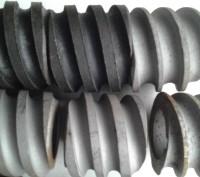 отличные тиски бу,не крашены без люфтов станочные  поворотные чугун нужны н. Запорожье, Запорожская область. фото 5