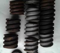 отличные тиски бу,не крашены без люфтов станочные  поворотные чугун нужны н. Запорожье, Запорожская область. фото 4