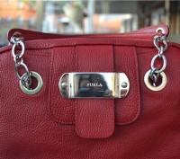 Сумки furla dlight satchel
