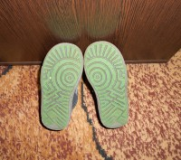 Продам демисезонные ботинки Bartek на мальчика.  26 размер, по стельке 16,5 см.. Запорожье, Запорожская область. фото 4