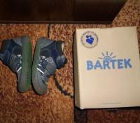 Продам демисезонные ботинки Bartek на мальчика.  26 размер, по стельке 16,5 см.. Запоріжжя, Запорізька область. фото 6