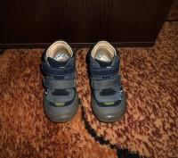 Продам демисезонные ботинки Bartek на мальчика.  26 размер, по стельке 16,5 см.. Запорожье, Запорожская область. фото 2