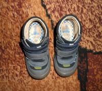 Продам демисезонные ботинки Bartek на мальчика.  26 размер, по стельке 16,5 см.. Запорожье, Запорожская область. фото 3