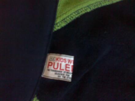 Продам спортивную кофту фирмы PULEDRO. Длина по спинке (без воротника) - 52см, д. Кременчуг, Полтавская область. фото 4