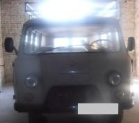 Продаем грузопассажирский автомобиль УАЗ 39099, 2002 г.в.. Киев. фото 1