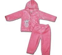 Отличного качества теплый зимний костюмчик для вашего ребеночка.Ткань- вельсофт(. Горишные Плавни, Полтавская область. фото 4